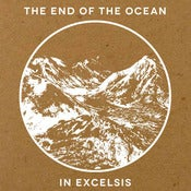 "Image of *SOLD OUT* The End of the Ocean ""In Excelsis"" CD/LATHE"