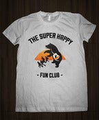 Image of Super Happy Bear Shirt