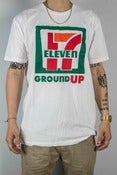Ground Up 17/11 (WHITE)