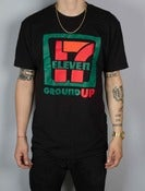 Ground Up 17/11 (BLACK)