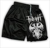 Image of FALLUJAH - Basketball Shorts