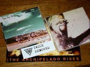 Image of These Ship Wrecks - Raw Powerless CD