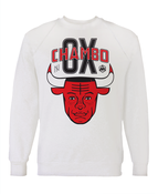 Image of THE OX SWEATSHIRT