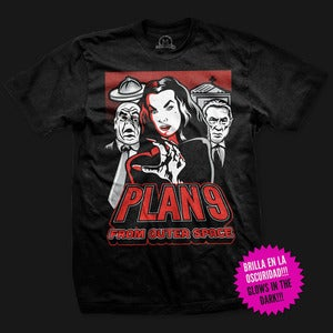 Imagen de Plan 9 from Outer Space