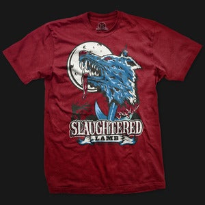 Imagen de The Slaughtered Lamb