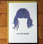 Image of  you look bangin'