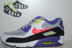 "Image of Nike Air Max 90 ""I Am The Rules"""