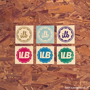 Image of ILB Symbol Pack