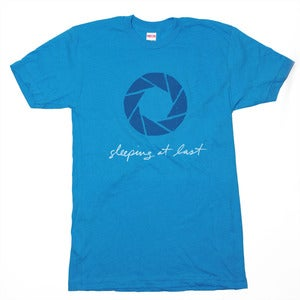 Image of &quot;Aperture&quot; T-Shirt