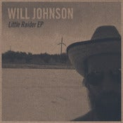 Image of Will Johnson: Little Raider EP / MP3 Download