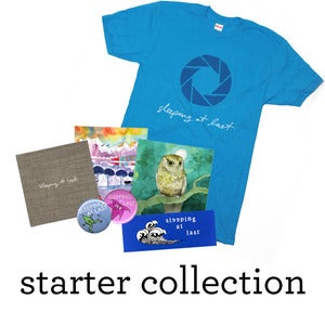 Image of Starter Collection