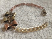 Image of Triple Bow Bracelet