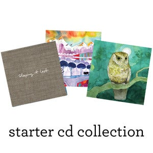 Image of Starter CD Collection (+ digital!)