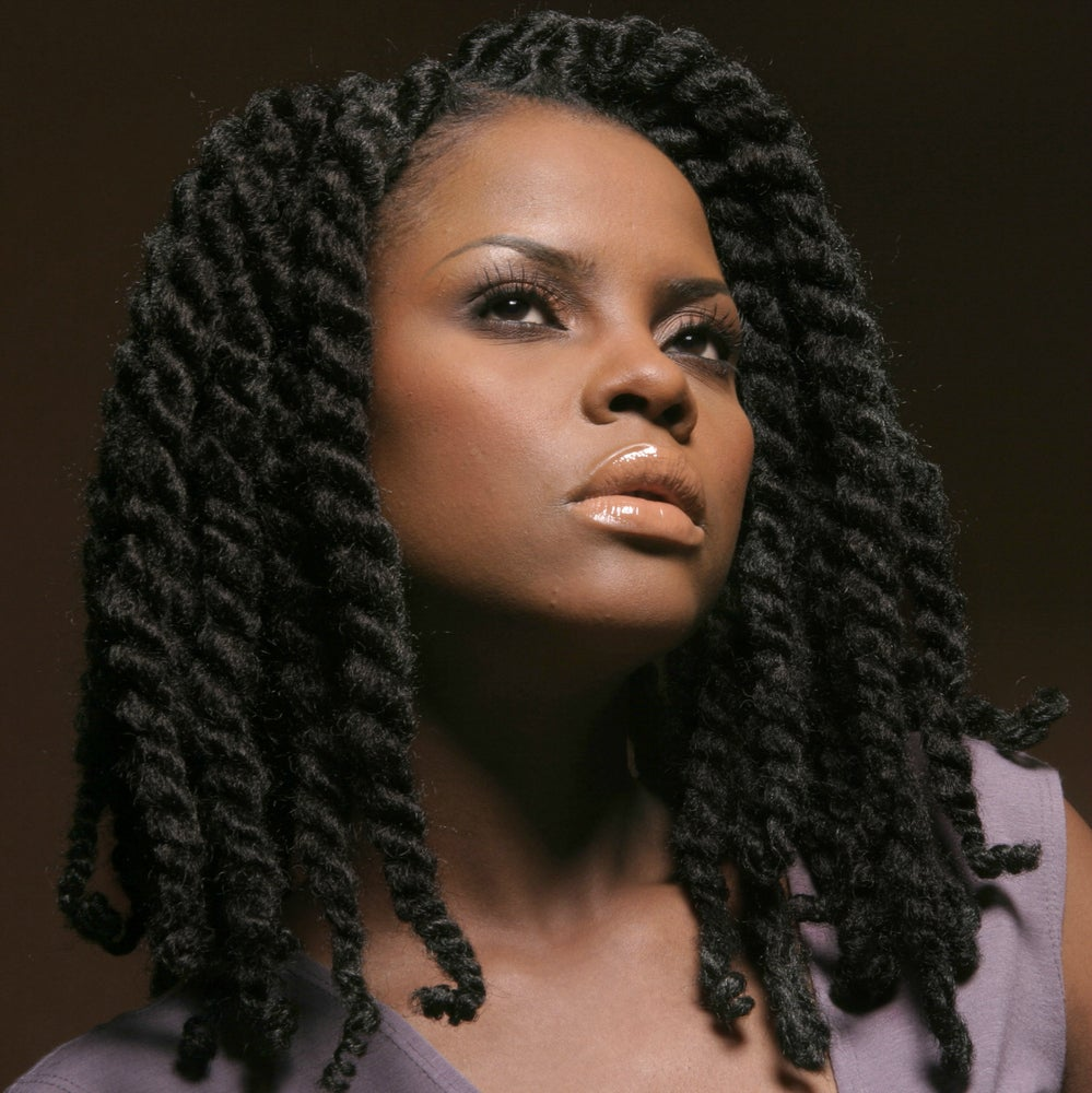 Braiding Twists Hairstyles Pictures