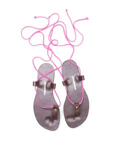 Image of ROAMINS - Leather Sandals