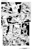 Image of Defenders, Issue 5, Page 9