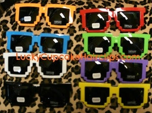 Image of 8 Bit Sunglasses