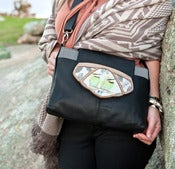 Image of Hilda Satchel/Backpack - featuring Beth Emily
