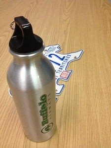 Image of Buffalo Water Bottle