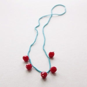 Image of Glass Bead Necklaces