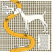 Image of D is for Dalmation - Limited Edition Screenprint