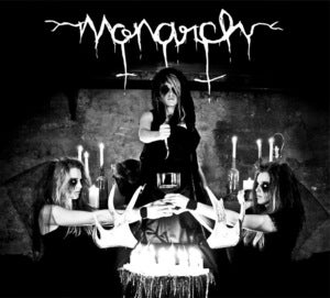 Image of Monarch - Sortilge EP