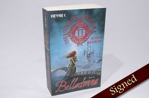 Image of Belladonna by Anne Bishop (German)