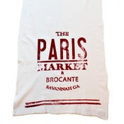 Image of Paris Market Dish Towel
