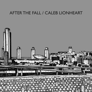Image of After The Fall / Caleb Lionheart &quot;Split 7 Inch&quot;