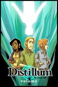 Image of Distillum Volume 1 - Signed Copy