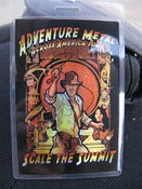 "Image of *NEW* ""Adventure Metal Across America"" OFFICIAL TOUR PASS • Limited Edition"
