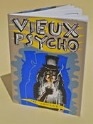 Image of VIEUX PSYCHO Pierre Druilhe