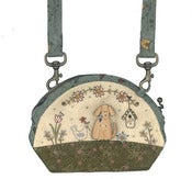 Image of Little Garden Purse Download