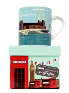 Image of London Mug - Battersea Power Station SW8