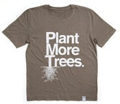 Image of Plant more trees UOMO
