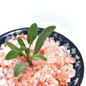 Image of Sniffle Soak - Antimicrobial Bath Salts 10oz