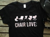 Image of Chair Love Tee