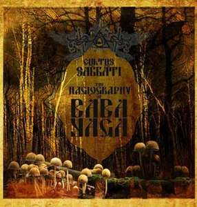"Image of LOD 039: Cultus Sabbati ""The Hagiography of Baba Yaga"""