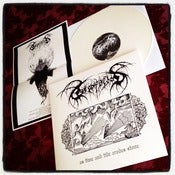 "Image of Lake of Blood ""As Time and Tide Erodes Stone"" LP"
