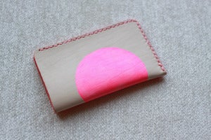Image of Painting - Card Holder (Credit card-size) 2