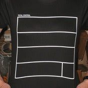 Image of TOTAL CONTROL - Feeding Shirt