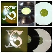 Image of GHOSTLIMB &quot;CONFLUENCE&quot; LP VIT026 Preorders Up June 2nd 8pm PST