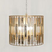 Image of ChRialto Pendant Chandelier in Large