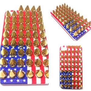 Image of 'Merica the Golden 