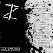 "Image of ZERO PROGRESS ""The Void"" 7"""
