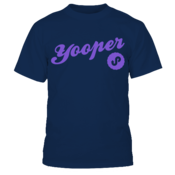 Yooper Shirt - Blue