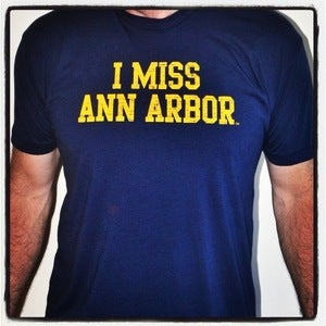 Image of ANN ARBOR