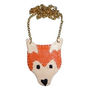 Image of Foxy Necklace