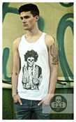 Image of Mr Hendrix / Vest / Men & Womens