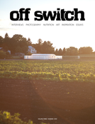 Image of Off Switch Magazine - Volume Three